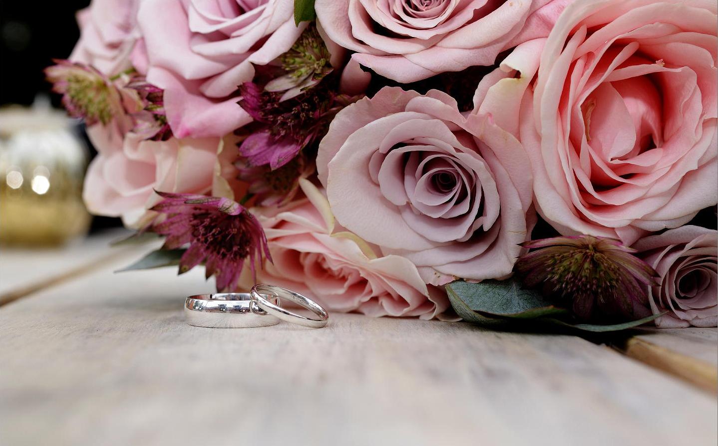 Ένας Υπέροχος Γάμος