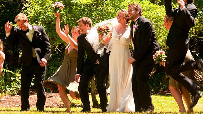 Τα 10 κρίσιμα σημεία του τέλειου γάμου