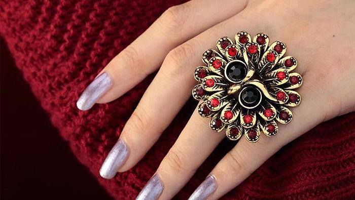 Το δαχτυλίδι και η σημασία του